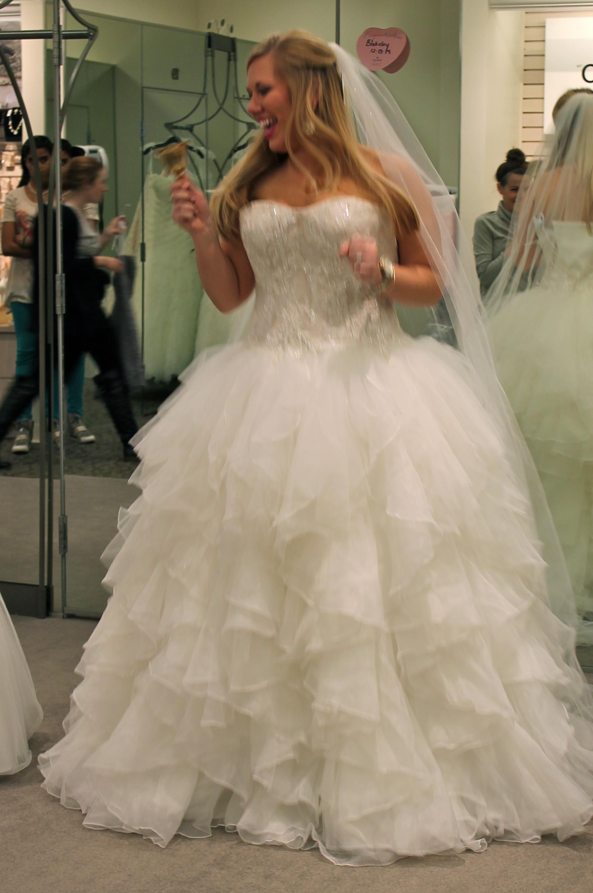 Unique Oleg Cassini Wedding Dresses Long Sleeve | Wedding