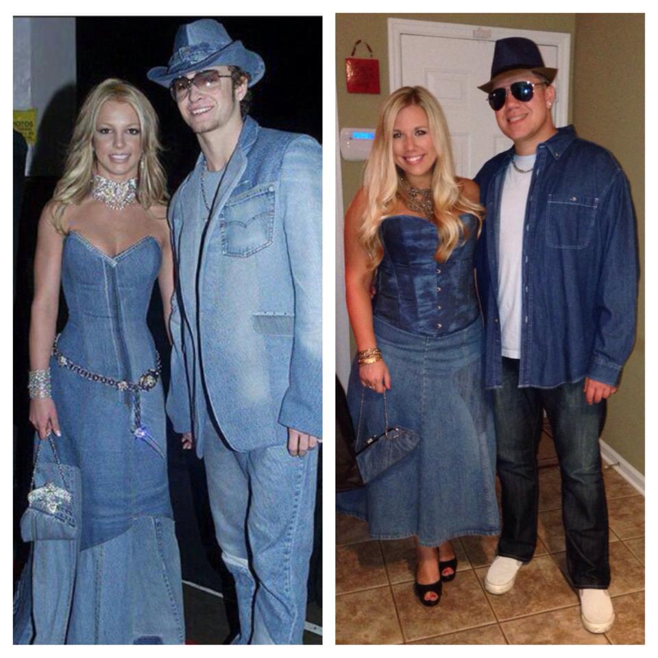 Fancy 90s Dress Up Party Photos - Wedding Dress Ideas ...