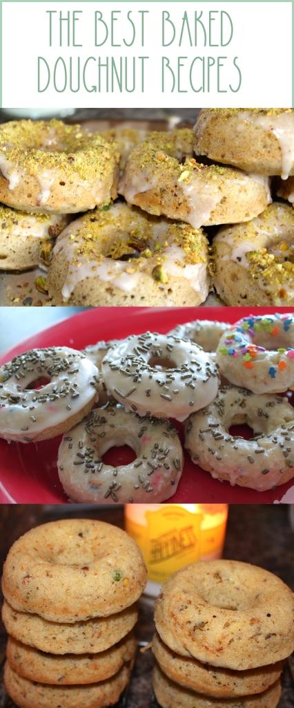 doughnut recipe