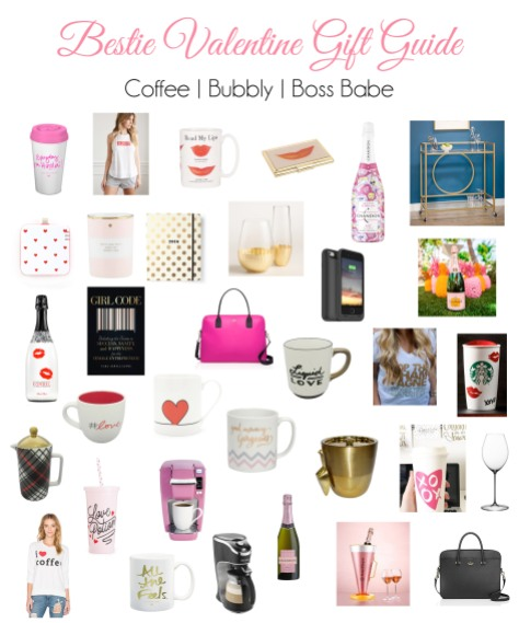 bestie gift guide part 2