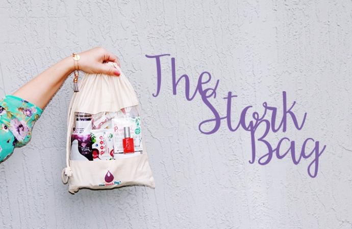 stork-bag